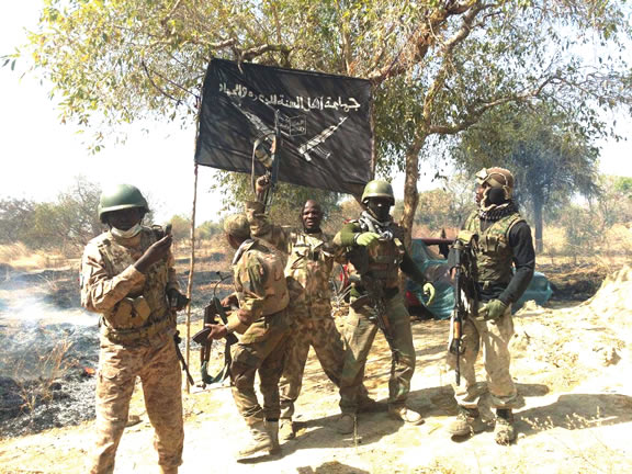 Boko Haram: Chidoka demands compensation for families of dead soldiers