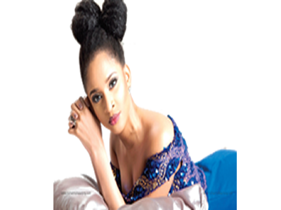 Adesua Etomi honoured by alma mater