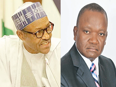 Ortom meets Buhari, says Anti-Open Grazing Law working