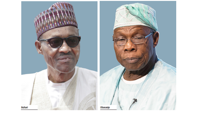 Plateau APC elders endorse Buhari, Lalong for second term, disagree with Obasanjo on Presidency