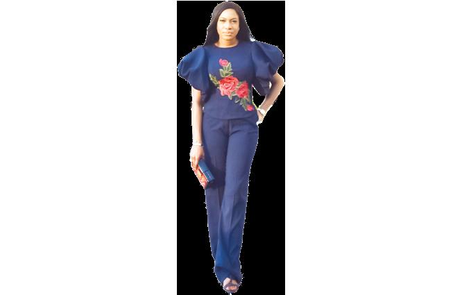 Chika Ike: Inspirational fashionista