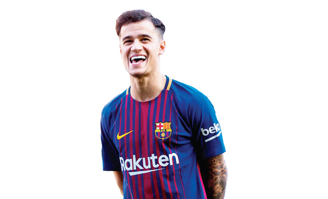 Bayern complete Coutinho loan deal