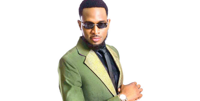 D'Banj,  ex-manager, Bankulli in messy fight