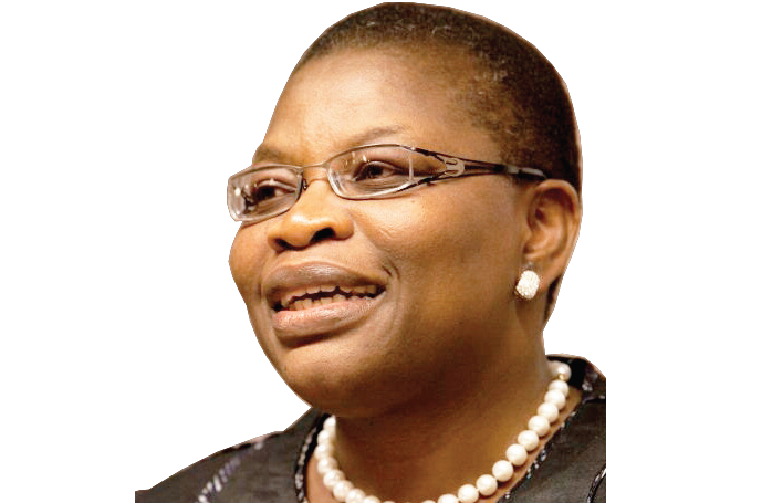 Ezekwesili: Dependence on oil won't help Nigeria
