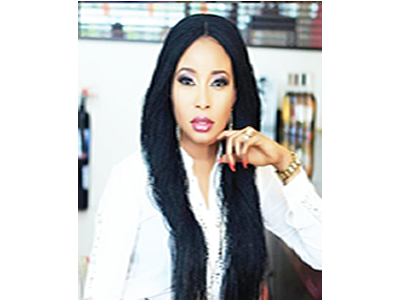 Churches rejected my mother's corpse –Actress Liz Anjorin