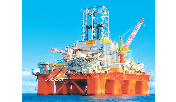 Local content: A look at Shell's offshore project