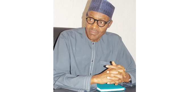 Buhari: I've no new houses, foreign accounts