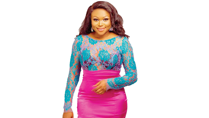 Ruth Kadiri advises celebs on settling down before stardom