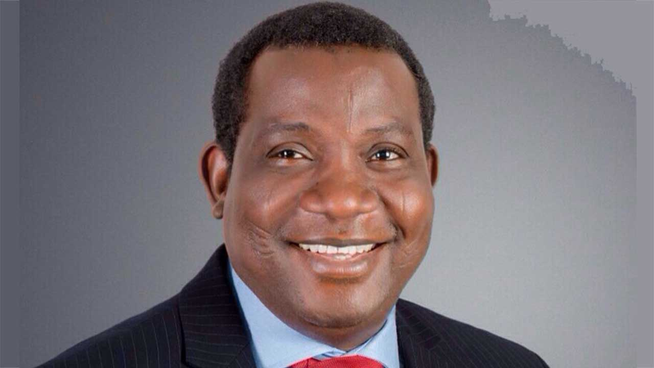 Why I appoint persons with disability to run Commission –Lalong