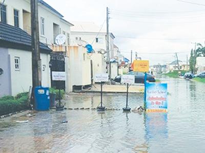 Surveyors seek shift in climate change battle