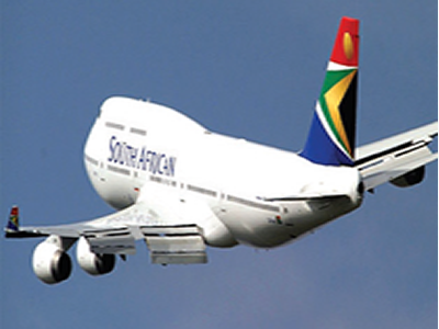 S'African Airways running out of cash as unions seek to expand strike