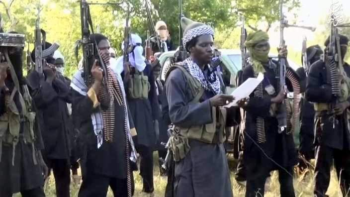 B'Haram: We're investigating soldiers for rights violations, says NHRC