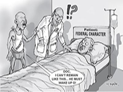 Obasanjo's letter and President Buhari