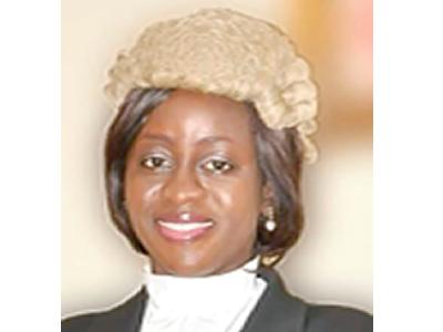 'I envision an impartial, non-partisan judiciary'
