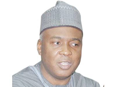 Alleged N12bn fraud: Saraki forfeits two houses to FG