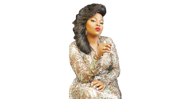 Funke Akindele develops game app for Jenifa character