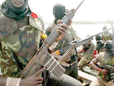 FCT: Gunmen kill two, abduct three children