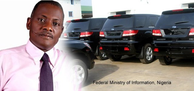 BREAKING: Court issues arrest of Innoson chairman over absence from trial
