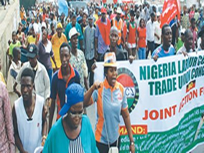 Minimum Wage: We need to know how much employers can pay –FG