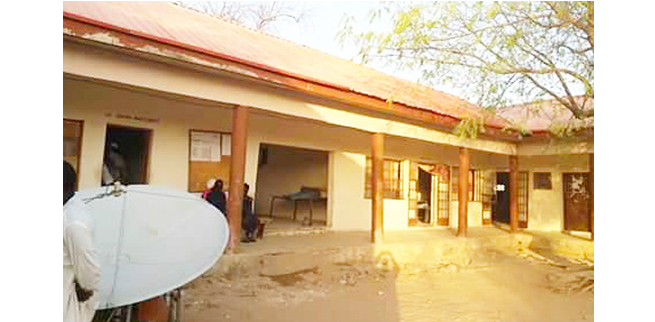 Niger moves to rescue basic education