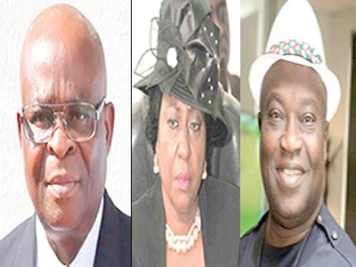 Furore over removal of Abia CJ