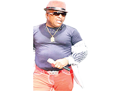 Juju music ruined my dream of being a monogamist – Sir Shina Peters