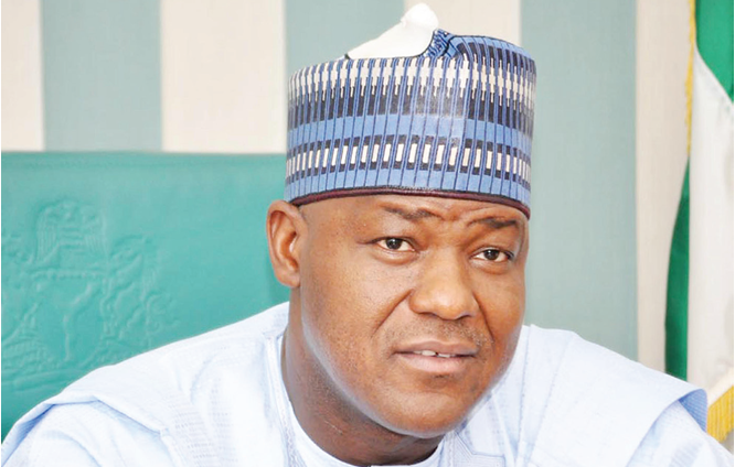 9th Assembly: Dogara tells senators, Reps-elect to be courageous