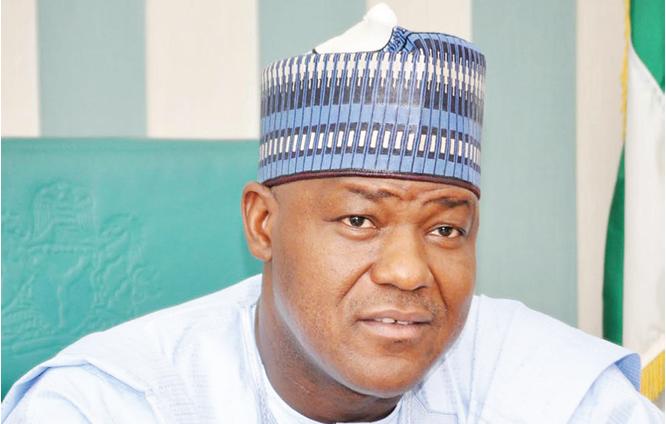 Jonathan conferred legitimacy on Nigeria's political process –Dogara