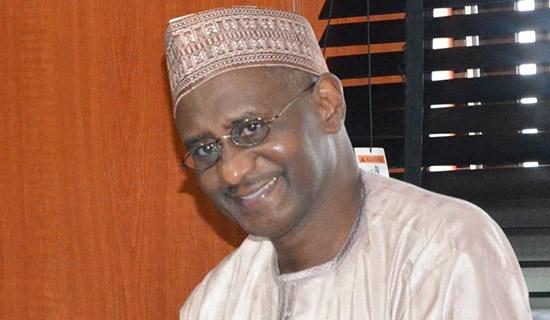 Buhari sacks Yusuf as NHIS DG