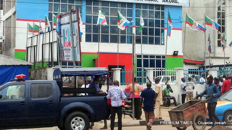 Court Stays Execution On Judgement Excluding Rivers APC From General Elections