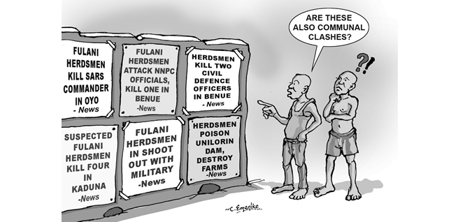 Abia and the sack of Chief Judge