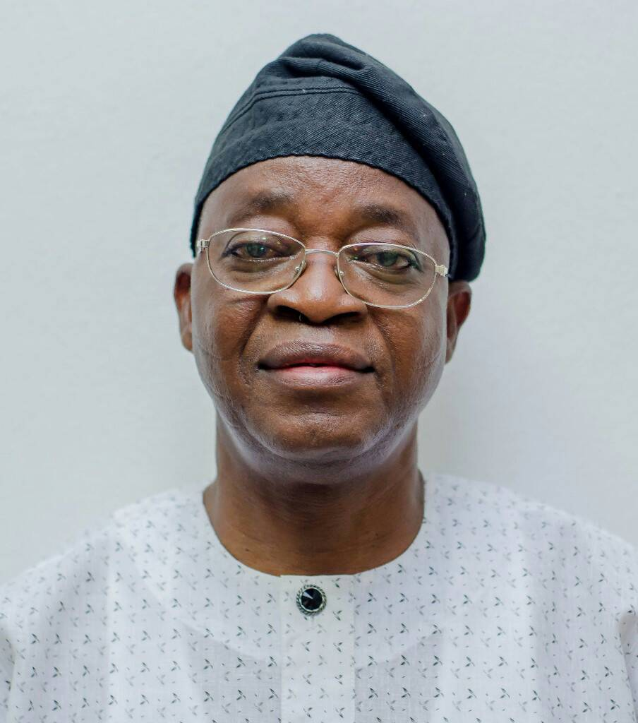 Osun 2018: Why the noise about Chief of Staff to Osun governor