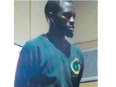 Man defiles girl, 10, for one year