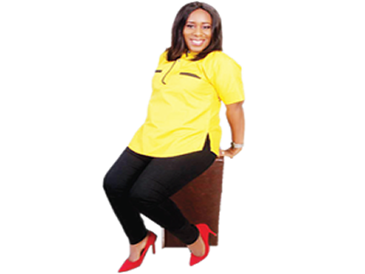 My hair extensions are indispensable –Akachukwu