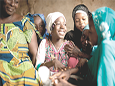 UN: 12m girls married during childhood annually