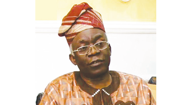 Court hears army's objection to Falana's suit on OPI
