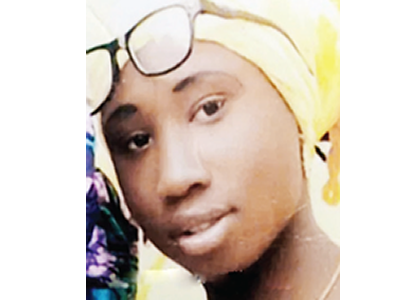 Leah Sharibu's mother begs U.S. to rescue daughter
