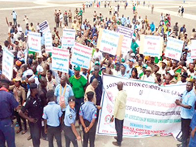 UTME: OAU, candidates count losses over JAMB's ban