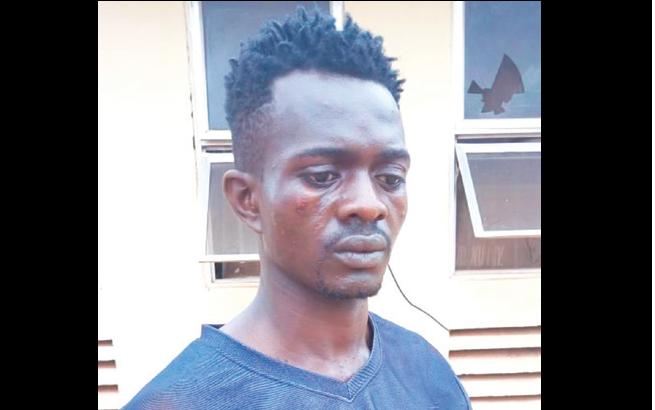 Man stabs friend to death