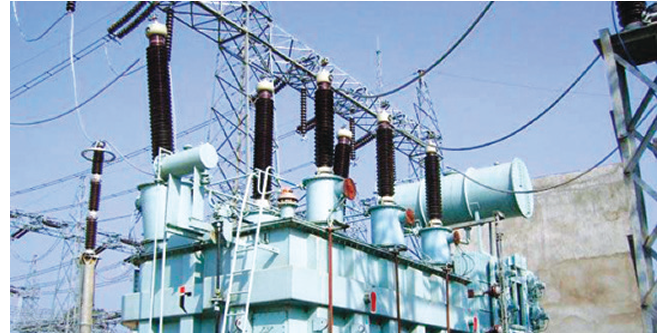 Afam plant: Four units pack up, trap 730MW power