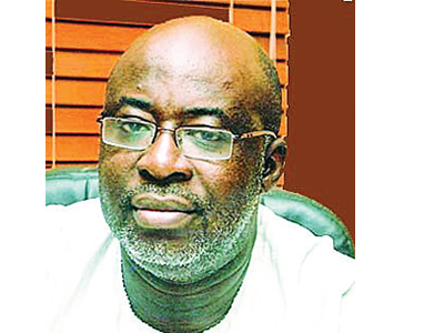 Ebola: Nigeria, DR Congo friendly match not under threat – NFF