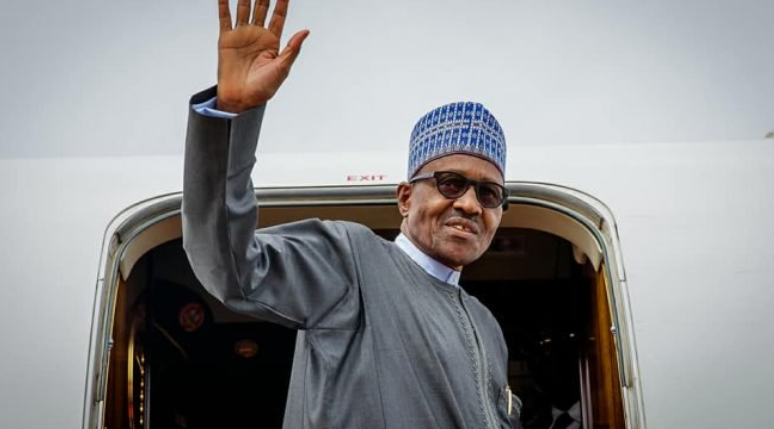 Buhari can't rule from anywhere –Lawyers