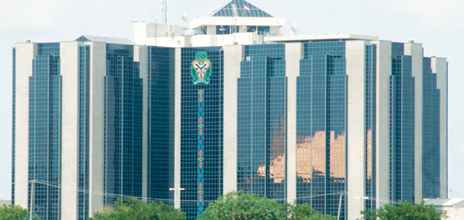 CBN injected $29.72bn into forex market in nine months