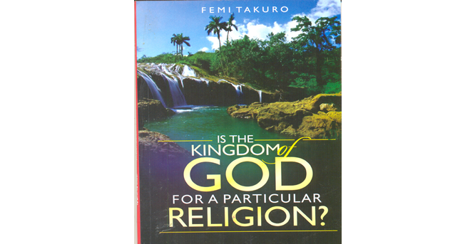 Towards religious tolerance, peaceful coexistence