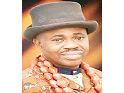 Adaka Boro's agitation now moneymaking venture –King Opuokun