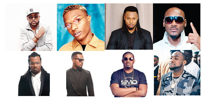 Nigeria's richest musicians and their net worth