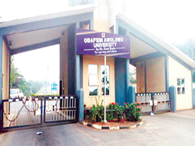Power crisis: NREA to the rescue at OAU