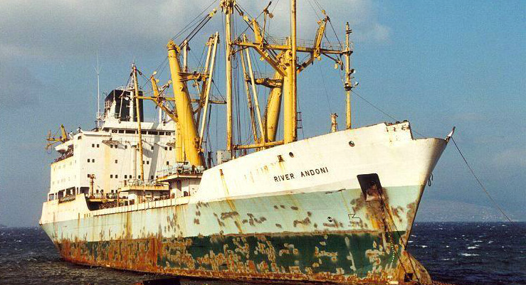 National fleet: Ship owners fret over slow pace