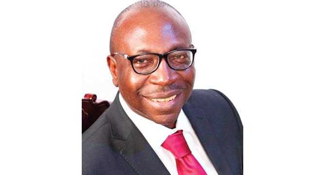 EDO APC CRISIS:Ize-Iyamu declares for APC amid tight security