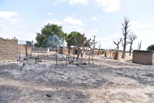 10 killed as Bandits sack 4 Kaduna villages